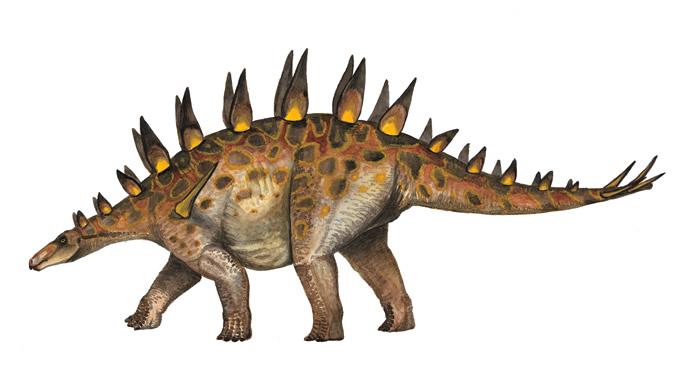 Chungkingosaurus