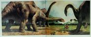 Dinosaur Dream 12