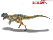 Planet dinosaur aerosteon by vespisaurus dbtwc9g