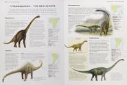 Cretaceous titanosaurids