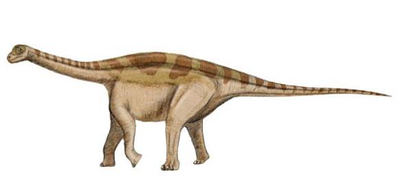 Galveosaurus