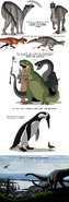 Dinosaur challenge 5 by isismasshiro d8gv8is