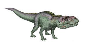 Prestosuchus chiniquensis by maniraptora.jpg