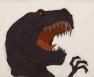 T-rex cel
