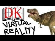 DK Eyewitness Virtual Reality Dinosaur Hunter Gameplay