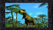 Dinosaur Adventure 3D T-Rex's Revenge