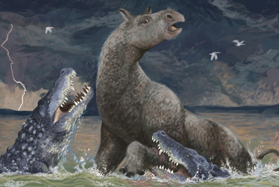 Astorgosuchus