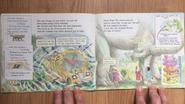 The Magic School Bus Dinosaur book 9