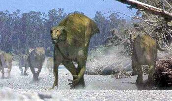 Muttaburrasaurus herd.jpg