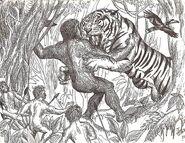 Clash of the giants by hodarinundu d5dxgv9-fullview
