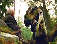 Tyrannosaurus rex 1998 02