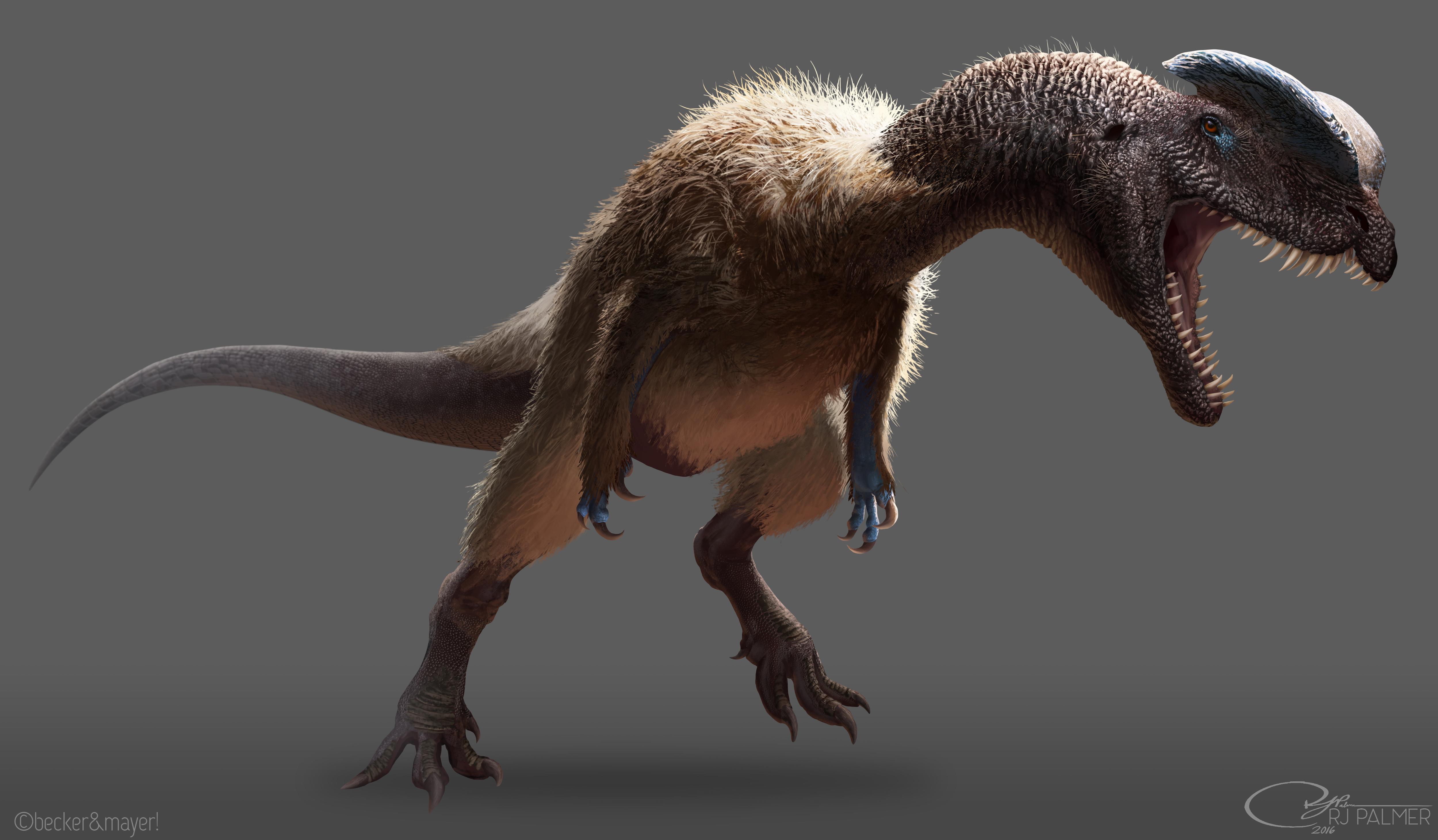 Dilophosauridae