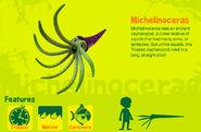 Michelinoceras en US