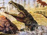 Phytosaurus