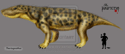 Theriognathus by Theropsida.jpg