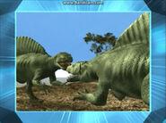 Dinosaur Adventure 3D Spinosaurus