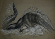 Mosasaur-sketch
