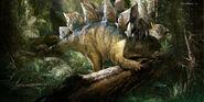 Stegosaurusweb