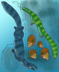 Nectosaurus