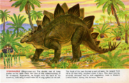 Sinclair and the Exciting World of Dinosaurs 10