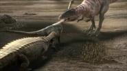 Carcharodontosaurus-sarcosuchus