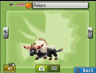 Pelorovis