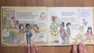 The Magic School Bus Dinosaur book 1