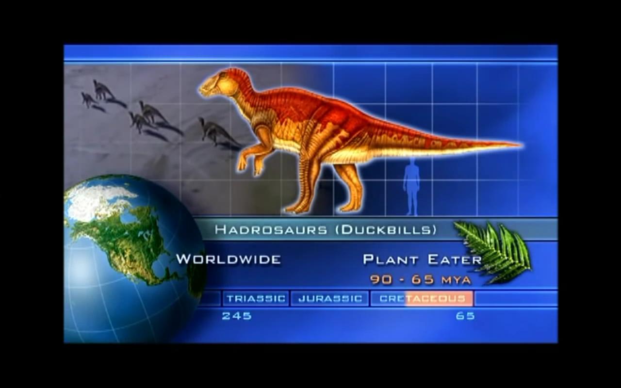 Hadrosauridae