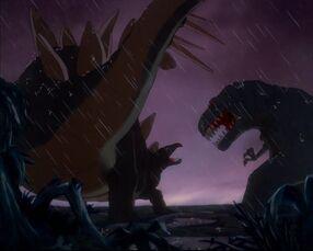 Stegosaurus vs tyrannosaurus from Fantasia.jpg