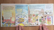 The Magic School Bus Dinosaur book 18