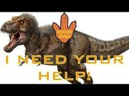 Mesozoic World NEEDS YOUR HELP!!!