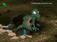 Baby deinonychus by mdwyer5 dds137y