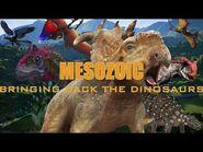 Mesozoic- Bringing Back the Dinosaurs