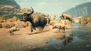 Unreal+Engine developer-interviews panache-digital-games-talks-about-creating-ambitious-epic-ancestors-the-humankind-odyssey DeveloperInterview Ancestors 01-1080x608-7593117468b1c07dc7e8ca937