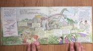 The Magic School Bus Dinosaur book 10