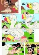 Okitok vs very angry bird 2 xd by asmodeodesinan d5wgrue-fullview