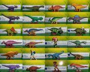 Dinosaur KingPlaymates