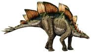 Stegosaurus-shutterstock