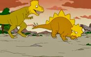 The Simpsons S19E02 couch gag-evolution-05
