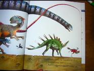 Dinosaur feathers 11