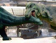 Dinosaurs 6 (monster mash)