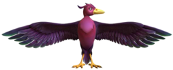Enantiornithine.png