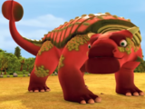 Хэнк Анкилозавр