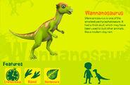 Ваннанозавр