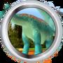 Арни Аргентинозавр