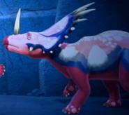 Стюарт Стиракозавр