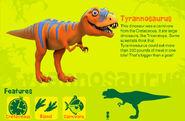 TyrannosaurusInfo