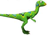 Квантозавр