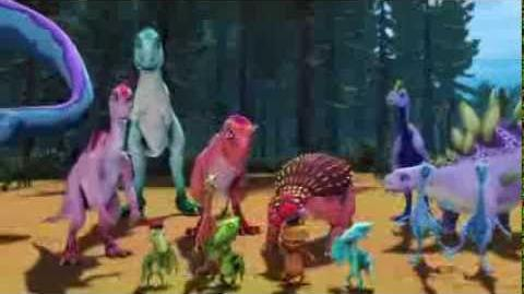 Dinosaurs A to Z Song