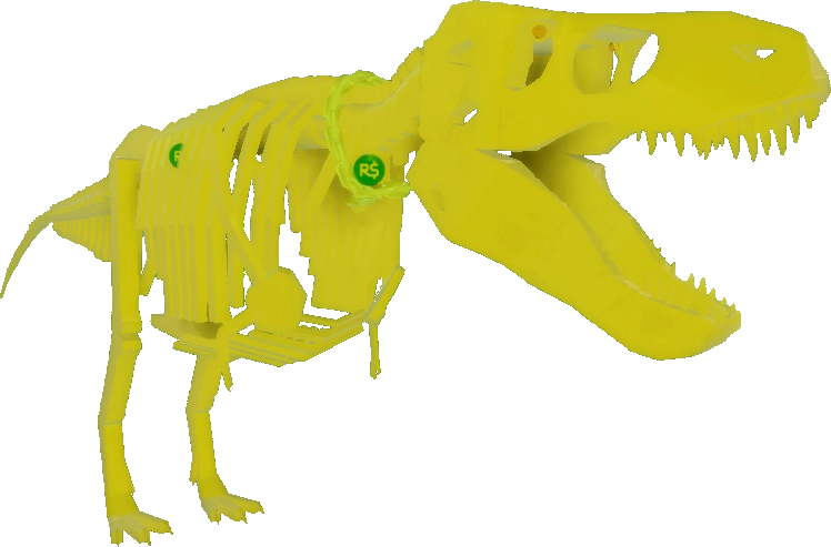 New Dinosaurus Blue Dinosaur Money Box T-Rex 17cms in Height